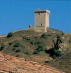 Torre de la Muralla en Daroca