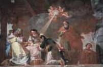 Los frescos de Goya